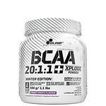 BCAA Xplode 20:1:1, 500 g, Forrest Fruits Winter Edition