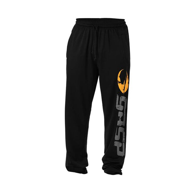 Original Mesh Pants, Black, M
