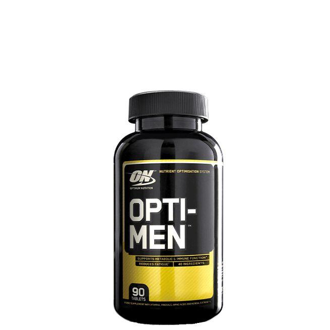 Optimum Nutrition, Opti-Men, 90 tabs