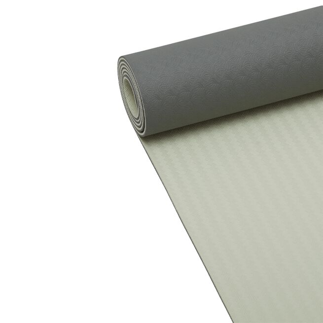 Casall Yoga Mat Position 4mm, Calming Green