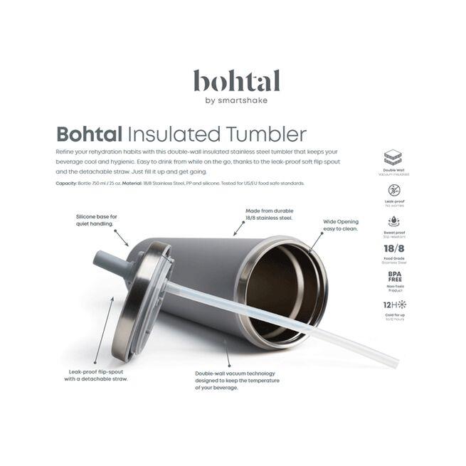 Bohtal Insulated Tumbler