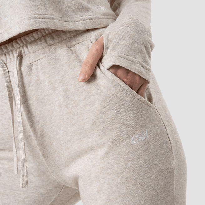 ICIW Deactivate Pants Sand Melange