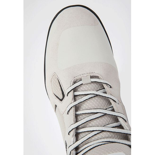 Troy High Tops, White, 36