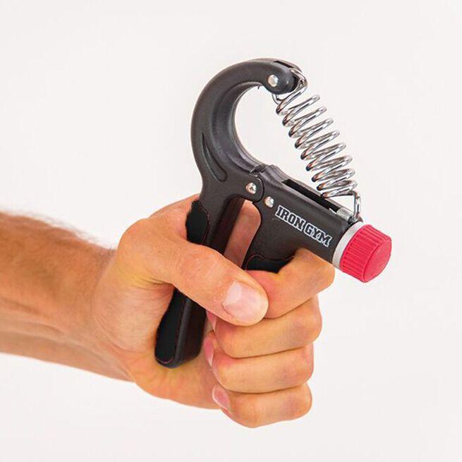Iron Gym Hand Grip, Adjustable 10-40 kg