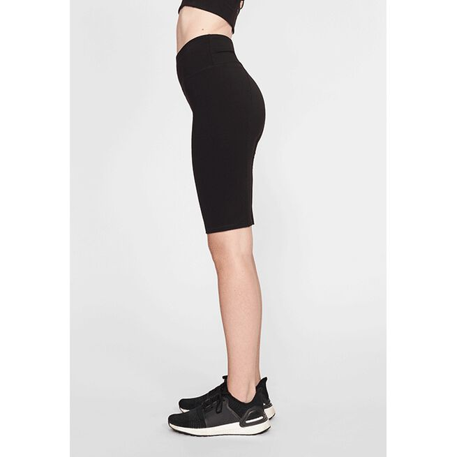 Nora Lasting Bike Tights, Black, L