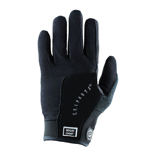Maxi Grip Glove, Black, S