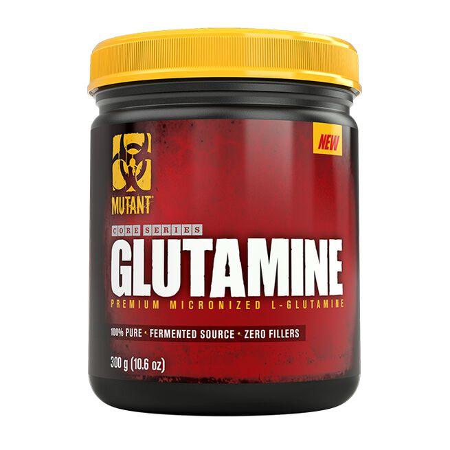 Mutant Core Series Glutamine, 300g