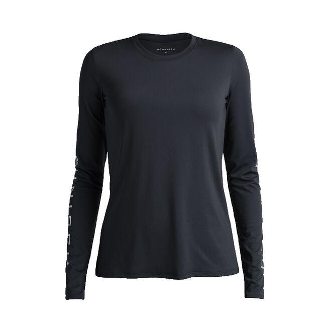 Röhnisch Heritage Long Sleeve, Black