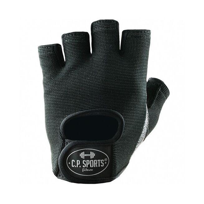 Iron Glove, Black, XXL