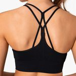 ICIW Define Seamless Sport Bra Black