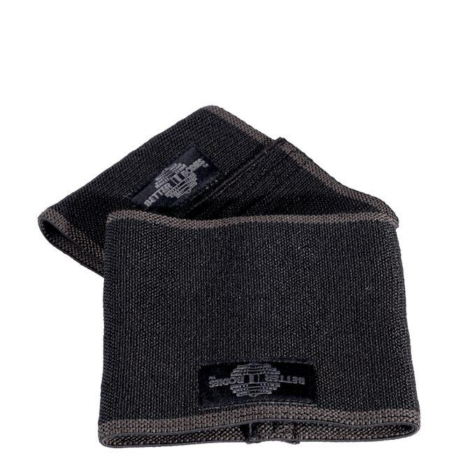 BB Elbow sleeves, 11,5 inch, Black