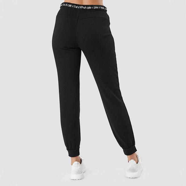 ICIW Chill Out Sweatpants Black