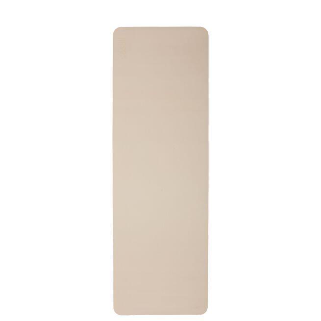 Casall Yoga Mat Bamboo, 4mm, Natural