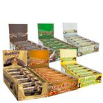 Goodlife protein bar box big buy