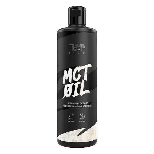R3P MCT Oil, 473 ml