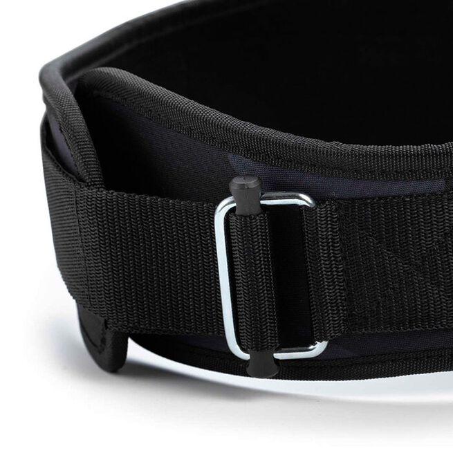 Camo Gym Belt, Dark Camo, XS