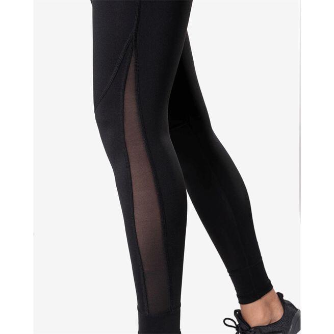 Essential Leggings, Black, S