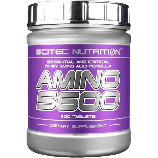 Amino 5600, 500 tablets