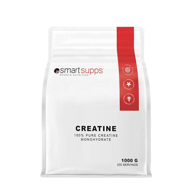 Smartsupps Creatine 1kg