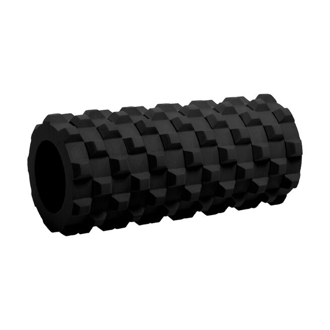 Tube Roll 34cm, Black