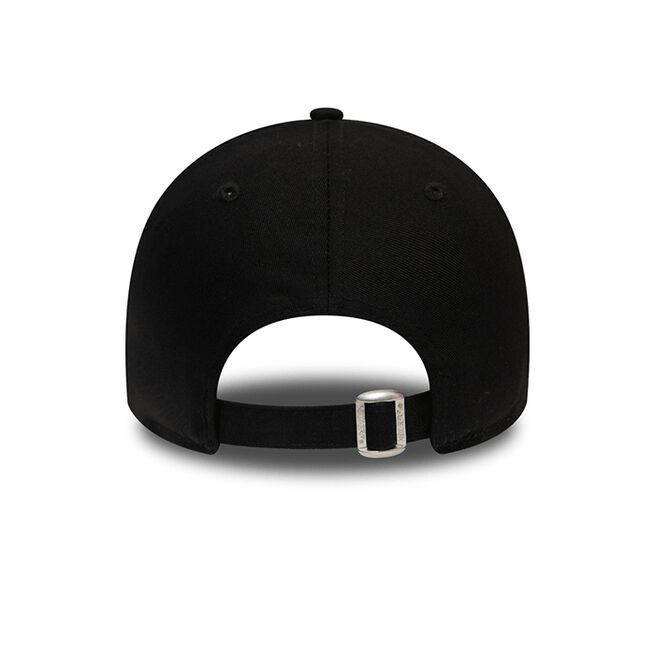 New Era Colour Essential 9FORTY, Black