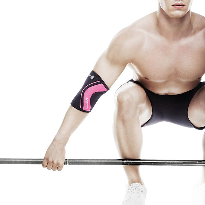 Rx Elbow Support 5 mm x2