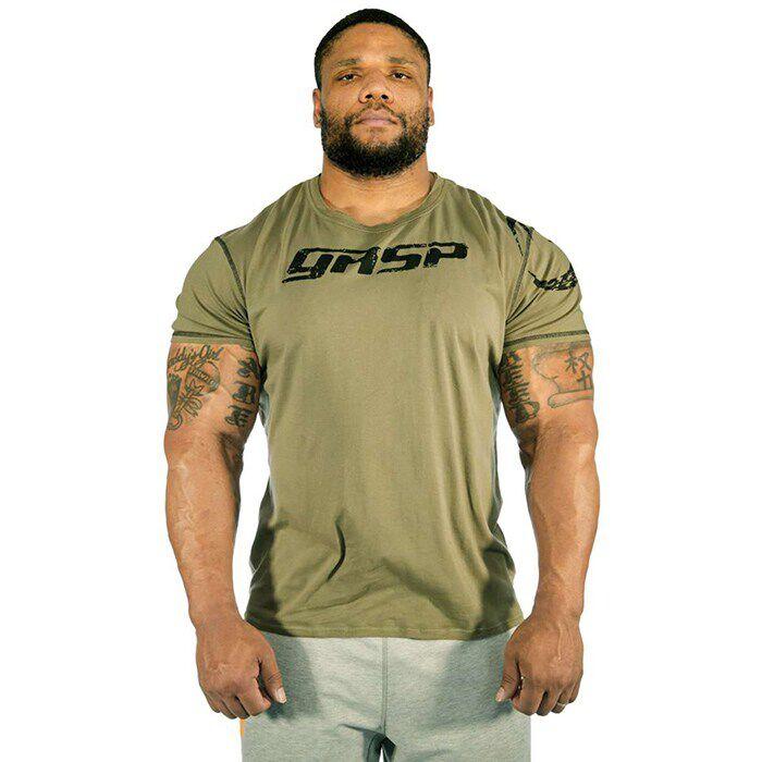 T skjorter for trening | Mann | hos Gymgrossisten | Fri