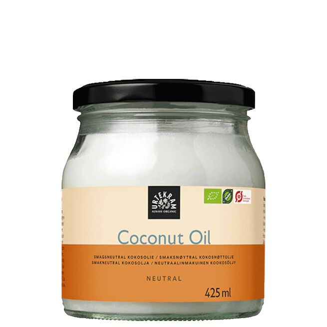 Kokosolje nøytral smak, 425 ml