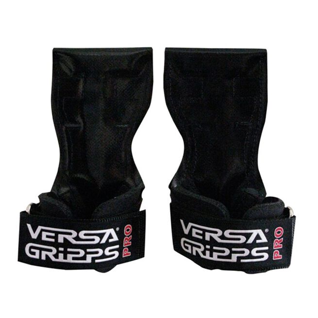 Versa Gripps - Pro Series, Black, XS