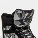 Perry High Tops Pro, Black/Grey/Camo, 36