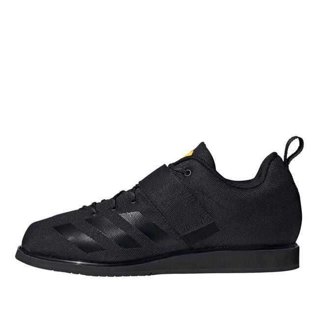 Adidas Powerlift 4, Black/Gold