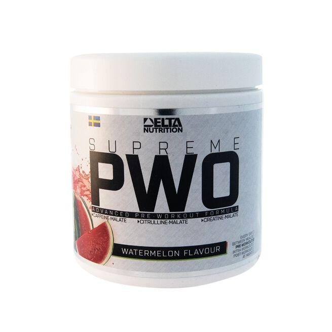 Supreme PWO.3, 300 g, Watermelon