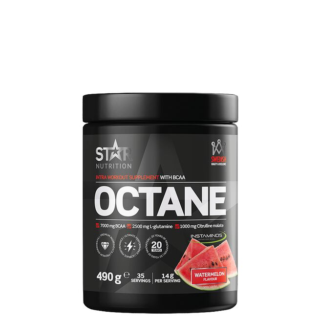 Star nutrition Octane watermelon vattenmelon