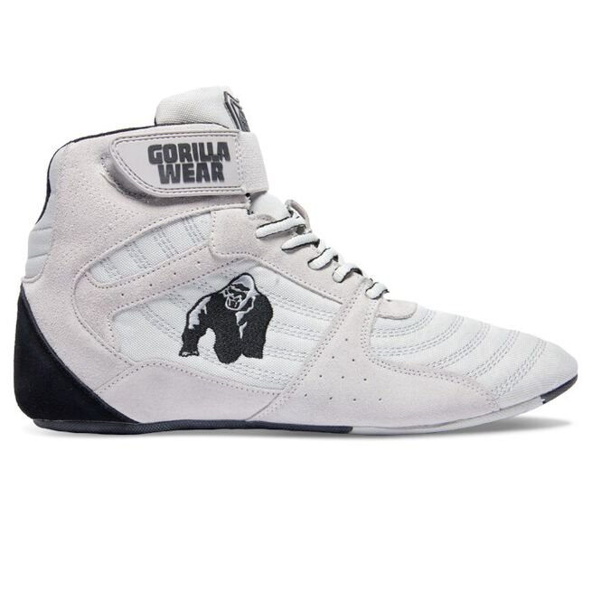 Perry High Tops Pro, White, 36