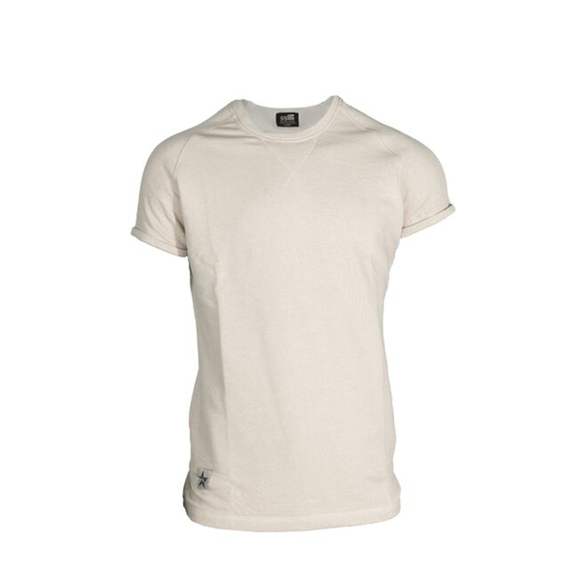Star gear T-shirt off white vit