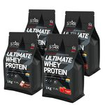Star nutrition ultimate whey