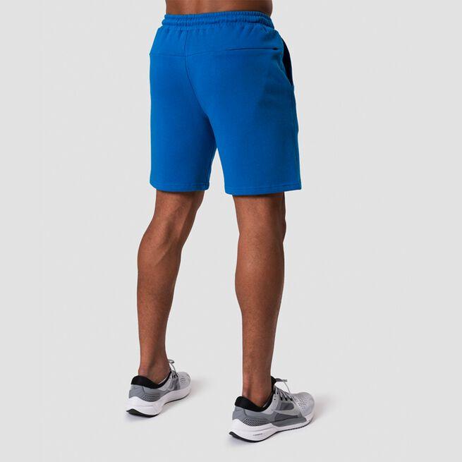 Essential Shorts, Blue, L