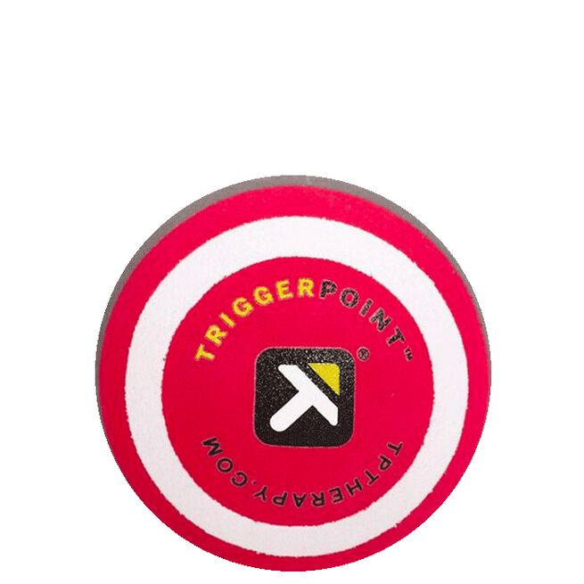 Trigger Massage Ball, Red Trigger Point Therapy