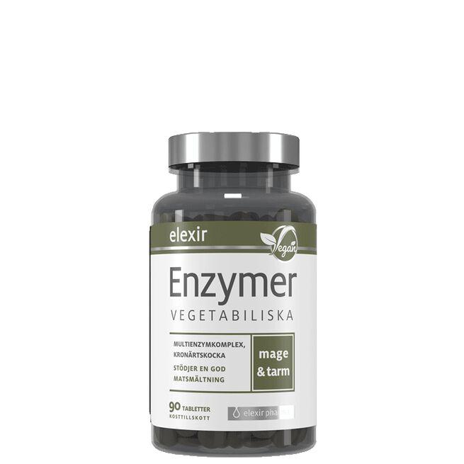 Enzymer Elexir Pharma