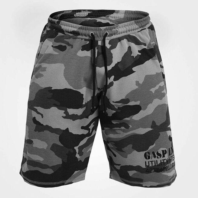 Gasp Thermal Shorts, Tactical Camo