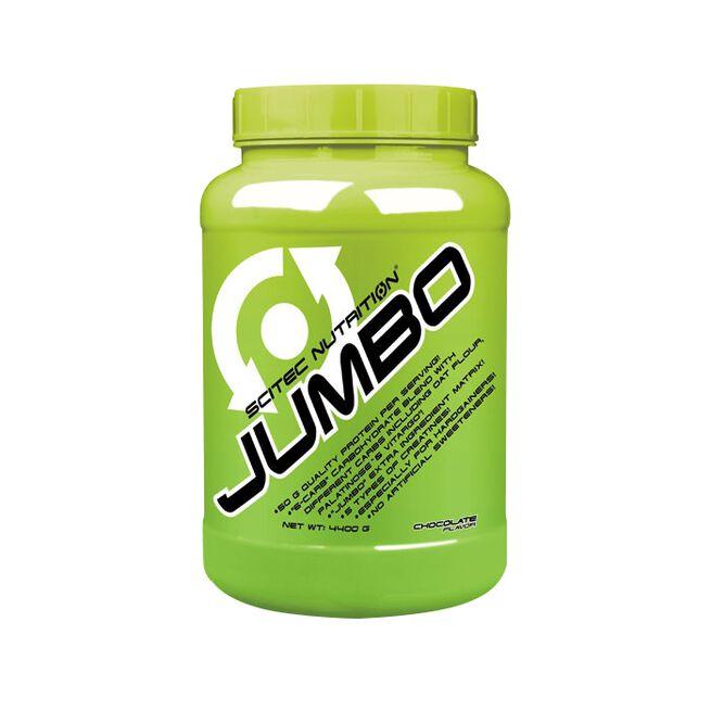 Jumbo, 4400 g, Strawberry