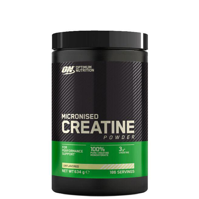 Optimum Creatine Powder 600 g