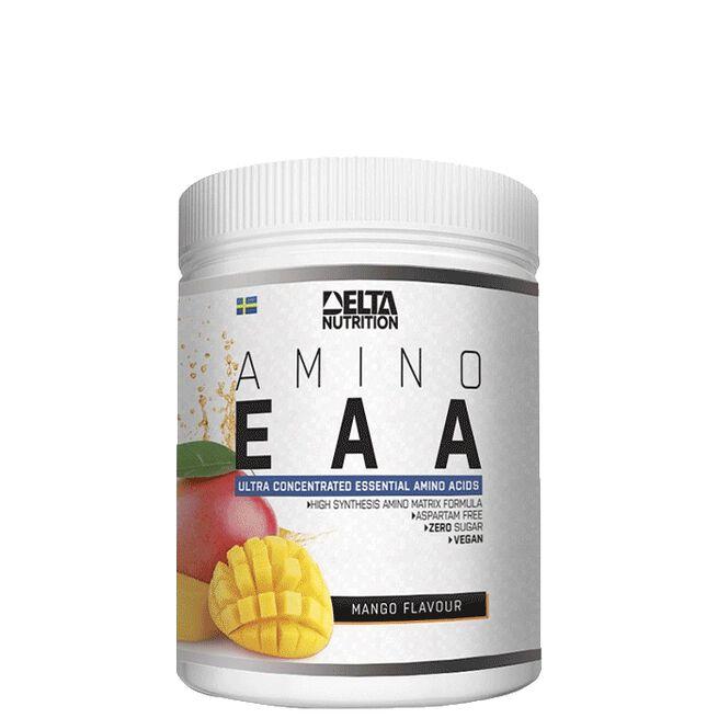 EAA+ Amino, 400 g, Mango