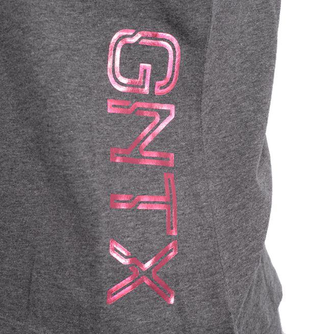 GNTX, Tank Top, Charcoal, XS