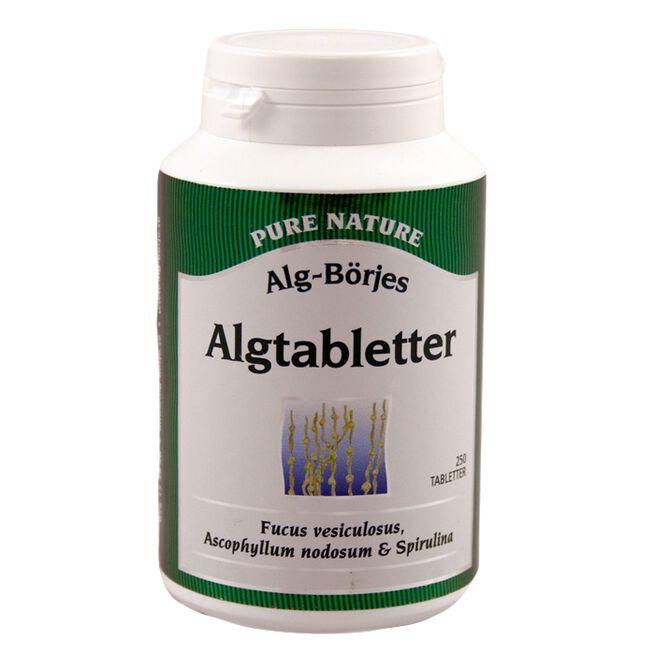 Algetabletter, 1000 stk