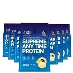 Star Nutrition Supreme any time protein
