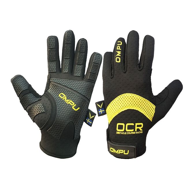 OMPU OCR & outdoor glove, XS