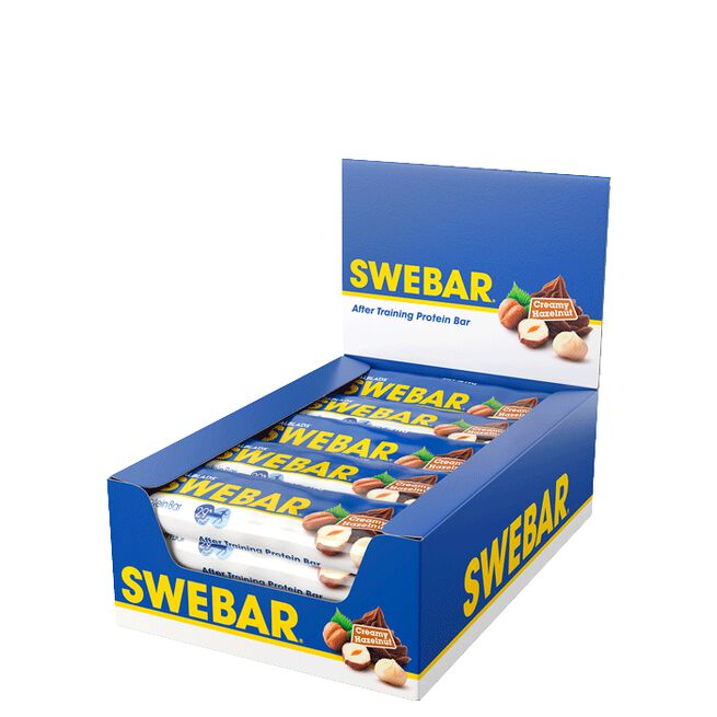 Dalblads 15 x Swebar, 55 g