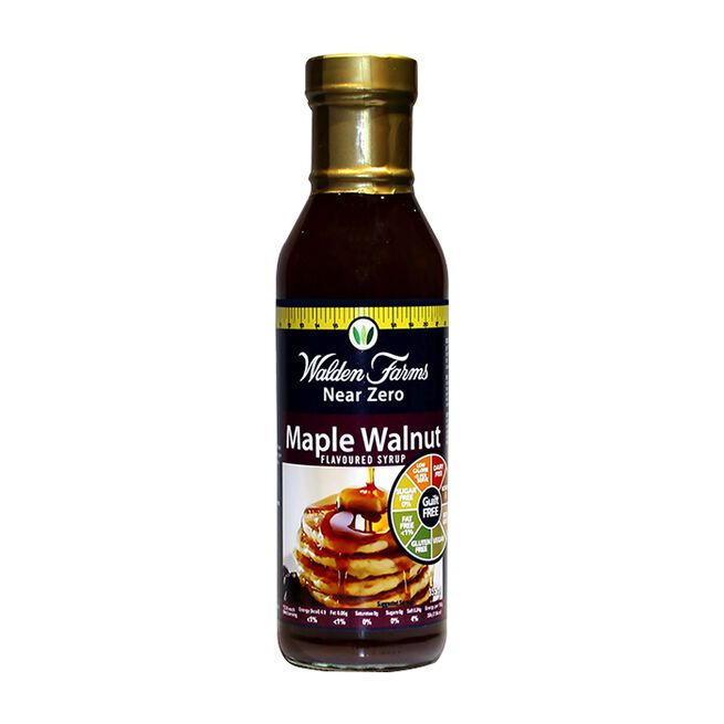 Maple Walnut Syrup, 355ml