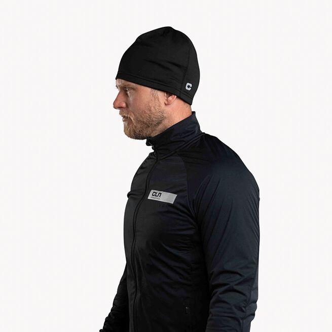 CLN Extend Stretch Hat, Black